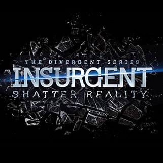Insurgent - Shatter Reality