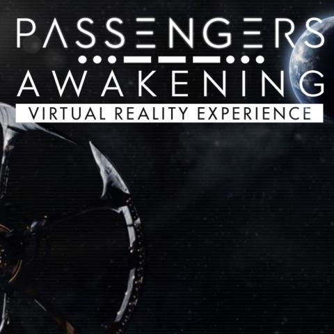 Passengers Awakening
